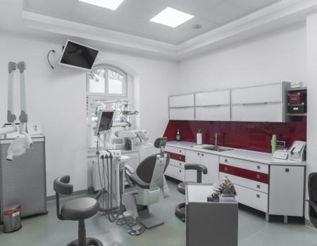 Gabinet Dentystyczny Namysłowscy w Katowicach