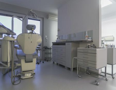 Gabinet Dentystyczny Namysłowscy w Knurowie