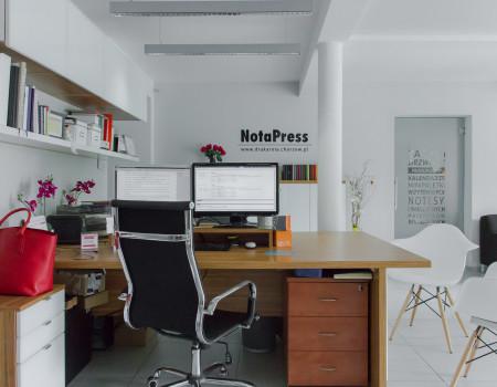 Nota Press